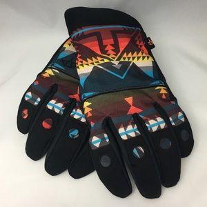 Celtik Ski Gloves - Mens Large